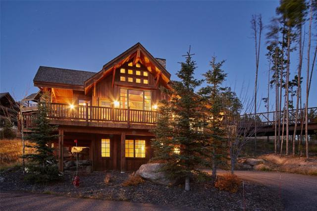 2 Silver Star Drive, Big Sky, MT 59716 (MLS #334354) :: Hart Real Estate Solutions