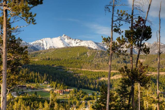 Lot 5 Montana Club, Phase 1, Big Sky, MT 59716 (MLS #334375) :: Black Diamond Montana