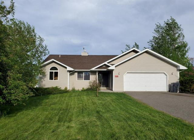 268 Painted Hills Road, Bozeman, MT 59715 (MLS #334380) :: Black Diamond Montana