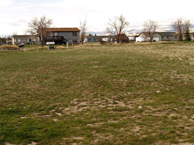 Lot 15 Mirza Norby Addition, Ennis, MT 59729 (MLS #334424) :: Hart Real Estate Solutions