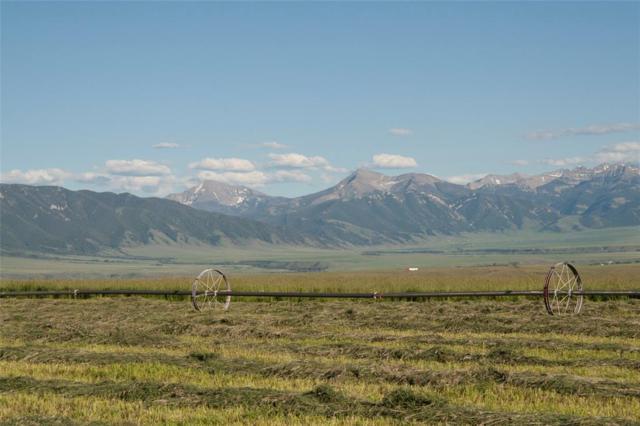 Parcel 16 Shining Mountains West, McAllister, MT 59740 (MLS #334434) :: Black Diamond Montana