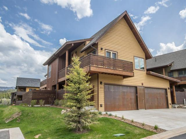 136A Pheasant Tail Lane, Big Sky, MT 59716 (MLS #334456) :: Hart Real Estate Solutions