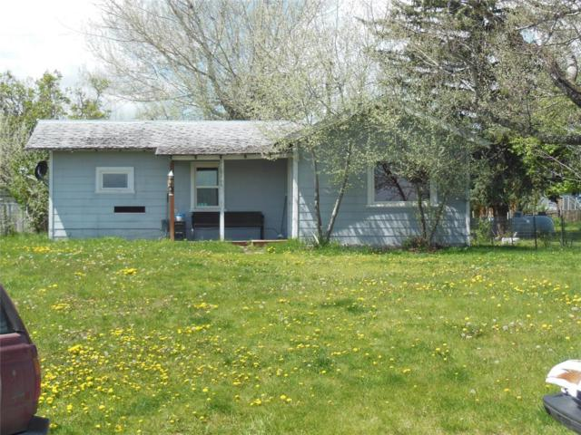 109 N Hannaford Street, Wilsall, MT 59086 (MLS #334472) :: Black Diamond Montana