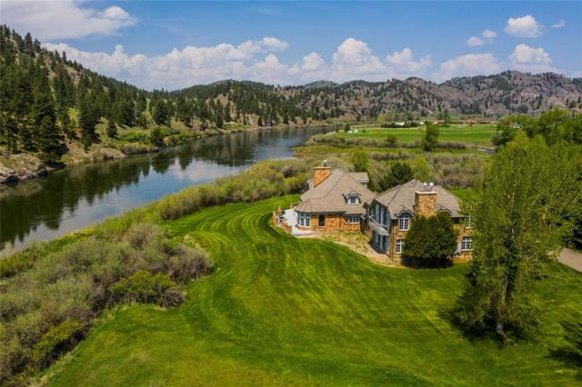 3822 Craig Frontage, Craig, MT 59421 (MLS #334507) :: L&K Real Estate