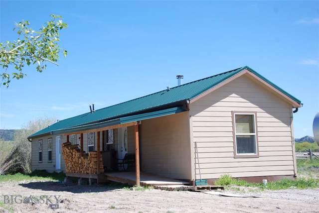 603 W Hampton Street, White Sulphur Springs, MT 59645 (MLS #334508) :: Hart Real Estate Solutions