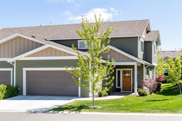 296 Pine Creek, Bozeman, MT 59718 (MLS #334514) :: Hart Real Estate Solutions