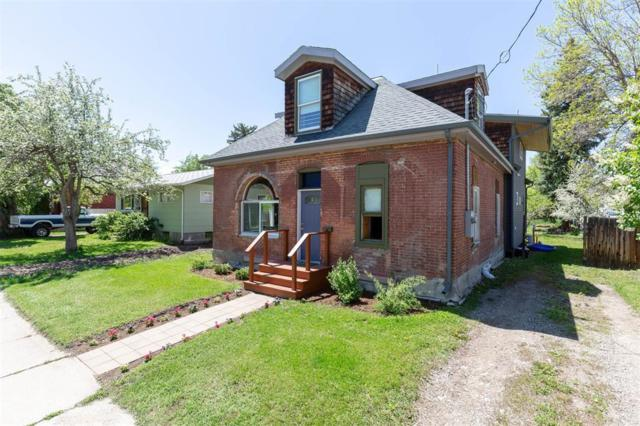 211 N Wallace Avenue, Bozeman, MT 59715 (MLS #334568) :: Hart Real Estate Solutions