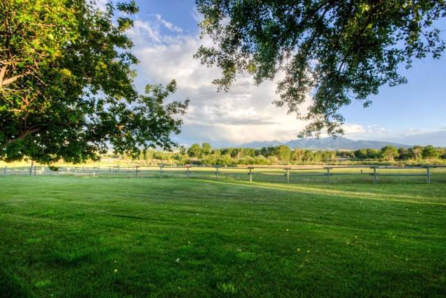 310 Convict Grade, Livingston, MT 59047 (MLS #334592) :: Hart Real Estate Solutions