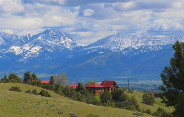 2715 Axtell Anceny Road, Bozeman, MT 59718 (MLS #334605) :: Black Diamond Montana