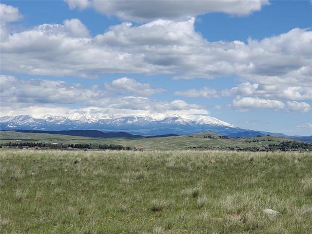 Lot 11 Broken Horn Trail, Livingston, MT 59047 (MLS #334609) :: Black Diamond Montana