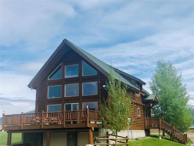 168 Grizzly Bear Loop, West Yellowstone, MT 59758 (MLS #334639) :: Black Diamond Montana