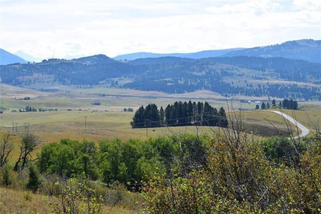 4170 Sawmill Rd, Bozeman, MT 59715 (MLS #334673) :: Black Diamond Montana