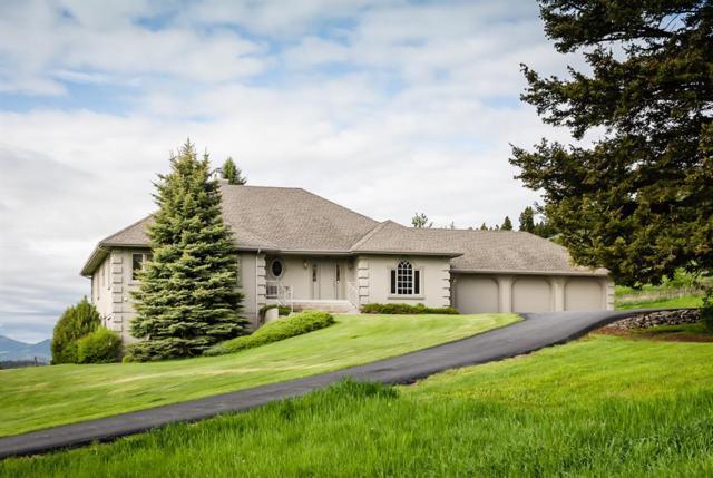 10423 Bridger Canyon Road, Bozeman, MT 59715 (MLS #334677) :: Hart Real Estate Solutions