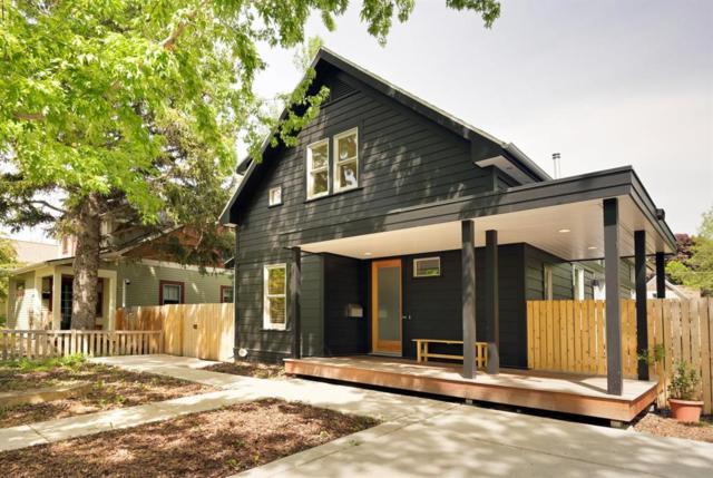 214 S 7th Avenue, Bozeman, MT 59715 (MLS #334685) :: Hart Real Estate Solutions