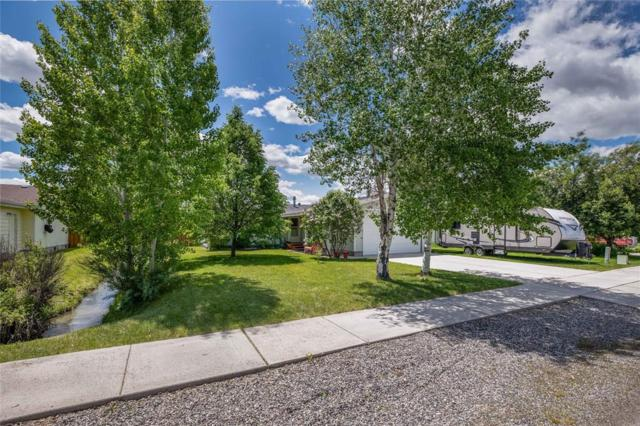 710 Oakwood, Belgrade, MT 59714 (MLS #334695) :: Black Diamond Montana