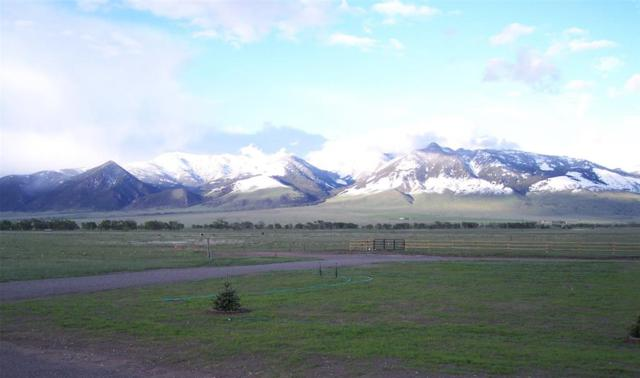 Lot 8 Staggers Lane N, Cameron, MT 59720 (MLS #334702) :: Hart Real Estate Solutions