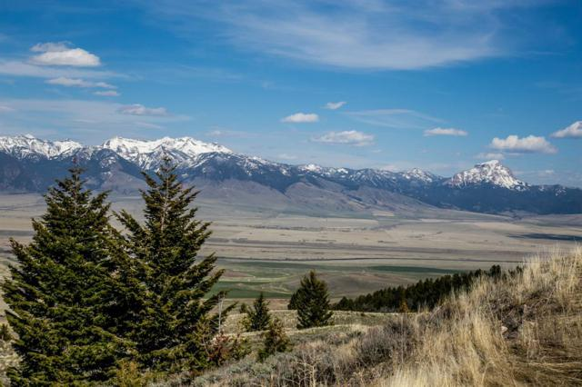 Lots 67&68 Shining Mountains III, Ennis, MT 59729 (MLS #334729) :: Hart Real Estate Solutions