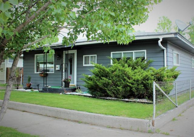420 N 7th, Livingston, MT 59047 (MLS #334731) :: Black Diamond Montana
