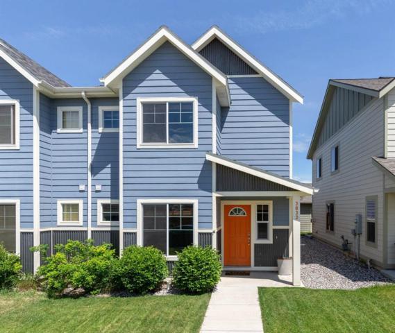3833 Pipestone Street, Bozeman, MT 59718 (MLS #334738) :: Hart Real Estate Solutions