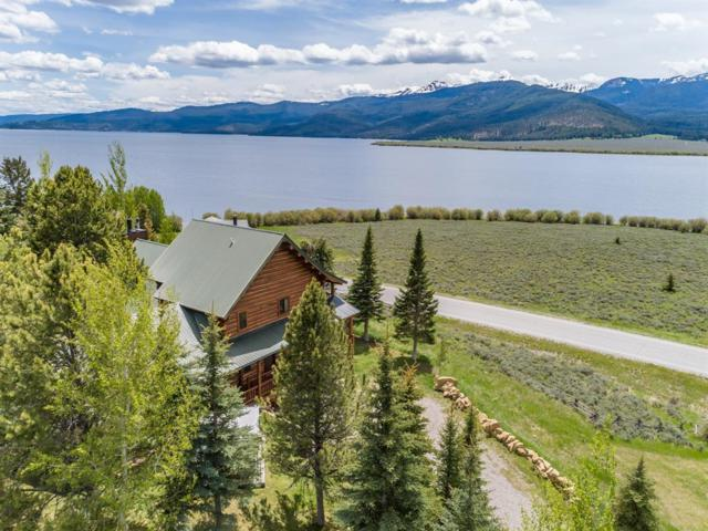 670 Lakeview Road, West Yellowstone, MT 59758 (MLS #334744) :: Black Diamond Montana