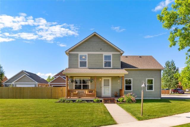 308 Woodman Drive, Belgrade, MT 59714 (MLS #334753) :: Hart Real Estate Solutions