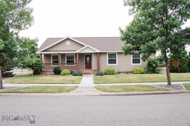 149 Stockton Way, Belgrade, MT 59714 (MLS #334766) :: Hart Real Estate Solutions