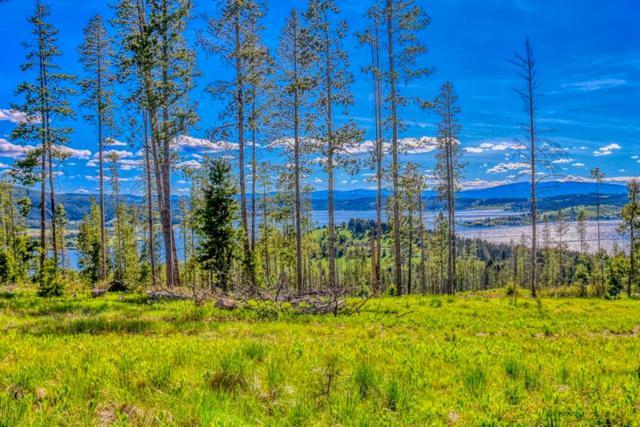 16 Mule Deer Lane, Georgetown Lake, MT 59711 (MLS #334848) :: Black Diamond Montana