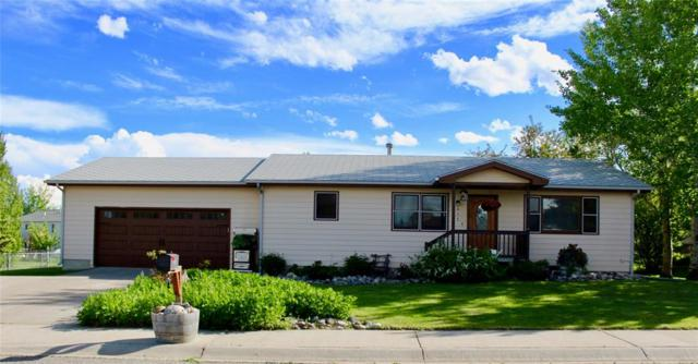 617 E Milky Way, Livingston, MT 59047 (MLS #334850) :: Black Diamond Montana