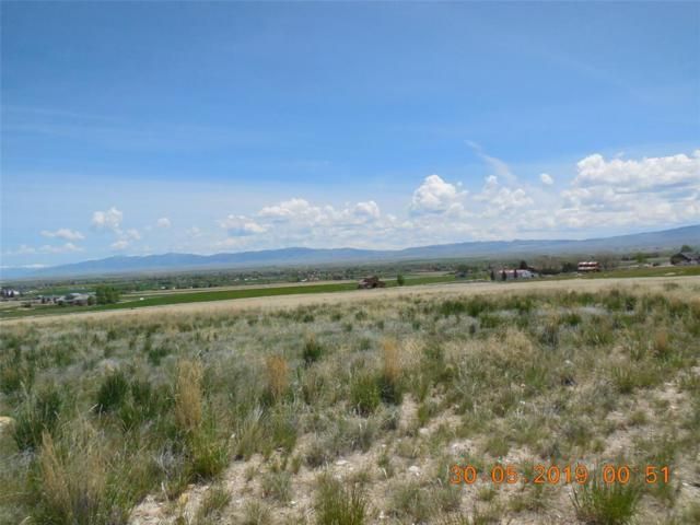 470 Tenderfoot Trail, Dillon, MT 59725 (MLS #334886) :: Montana Home Team