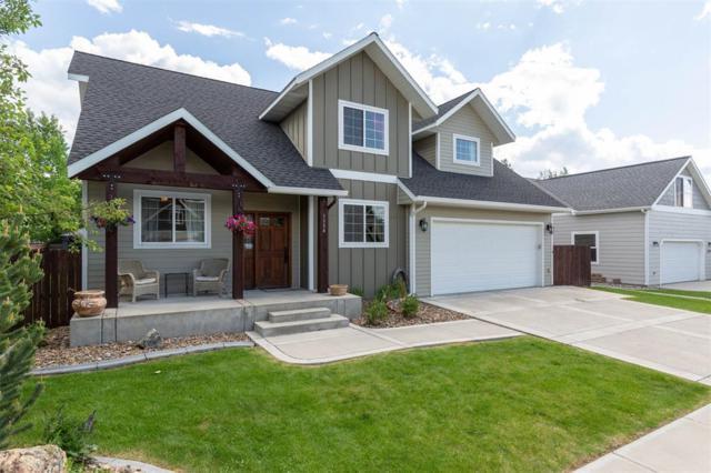 3084 John Deere Street, Bozeman, MT 59718 (MLS #334895) :: Hart Real Estate Solutions