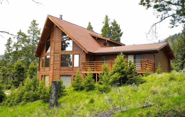 12879 Lincoln Highway W, Canyon Creek, MT 59633 (MLS #334920) :: Black Diamond Montana