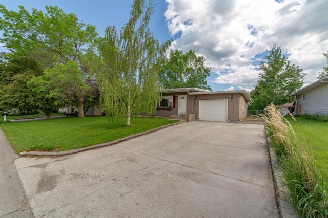 1140 N Pinecrest Drive, Bozeman, MT 59715 (MLS #334963) :: Hart Real Estate Solutions