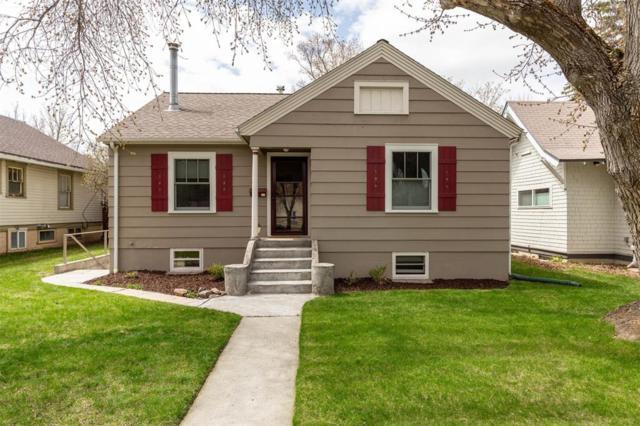 1015 S Willson Avenue, Bozeman, MT 59715 (MLS #334974) :: Hart Real Estate Solutions