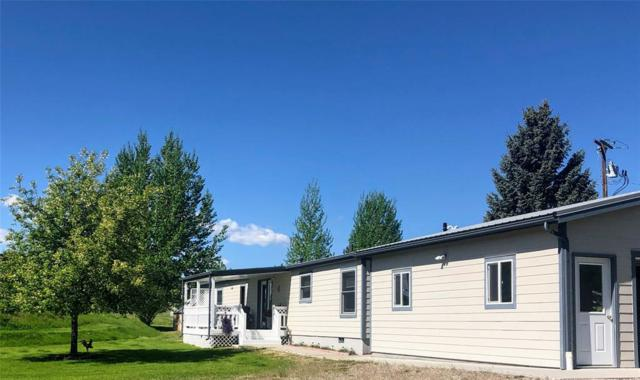 703 S First Street, Ennis, MT 59729 (MLS #334983) :: Hart Real Estate Solutions