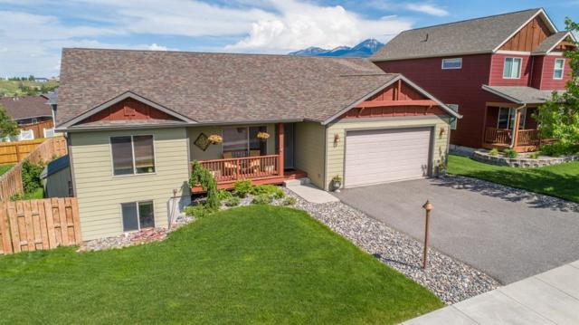 816 Pleiades Place, Livingston, MT 59047 (MLS #334990) :: Black Diamond Montana