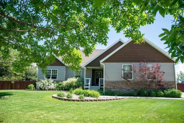 157 Stubble Lane, Belgrade, MT 59714 (MLS #334998) :: Hart Real Estate Solutions