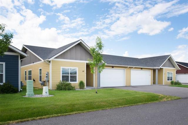 45 Voyager Lane, Bozeman, MT 59718 (MLS #335030) :: Hart Real Estate Solutions