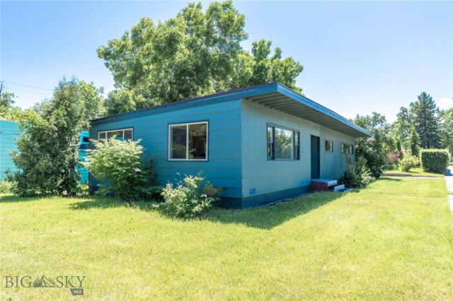404 S 11th Avenue, Bozeman, MT 59715 (MLS #335056) :: Hart Real Estate Solutions