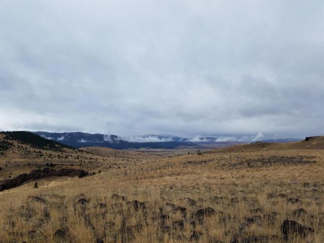 661 Bison Lane, Butte, MT 59701 (MLS #335074) :: Black Diamond Montana
