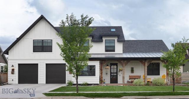 2964 Meah Lane, Bozeman, MT 59718 (MLS #335076) :: Black Diamond Montana