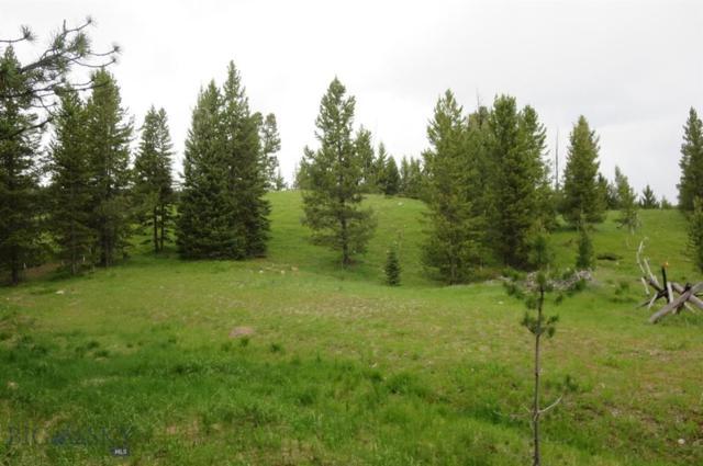 TBD Buck Ridge Trail, Big Sky, MT 59716 (MLS #335078) :: Black Diamond Montana