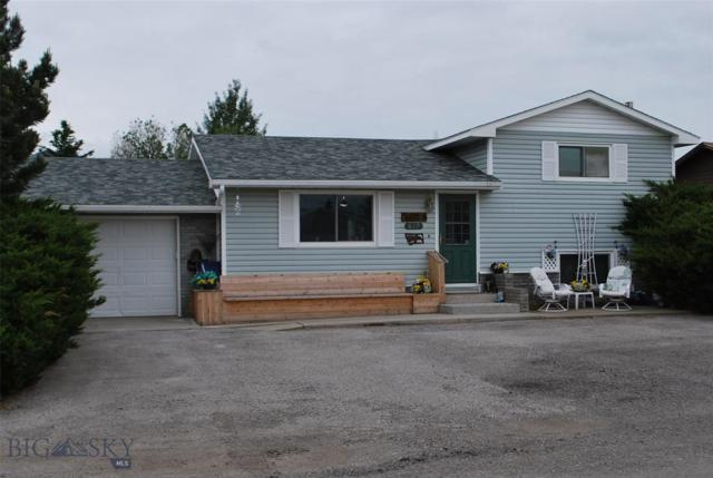 617 N 13th Street, Livingston, MT 59047 (MLS #335100) :: Hart Real Estate Solutions