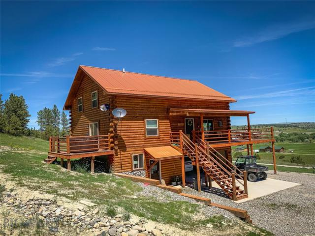 2 Wild Horse Run, Reed Point, MT 59069 (MLS #335105) :: Black Diamond Montana
