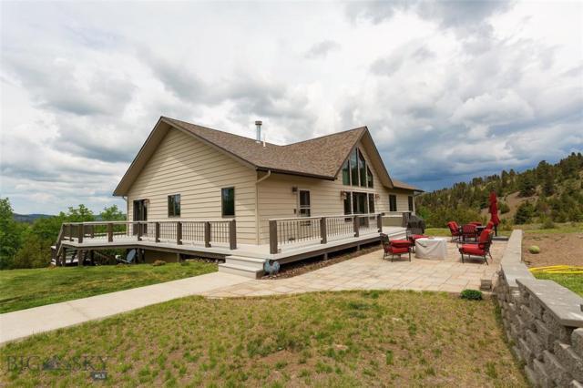 702 Hwy 89 N, White Sulphur Springs, MT 59645 (MLS #335161) :: Black Diamond Montana