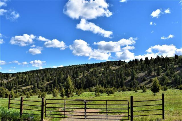702 Hwy 89 N, White Sulphur Springs, MT 59645 (MLS #335169) :: Black Diamond Montana
