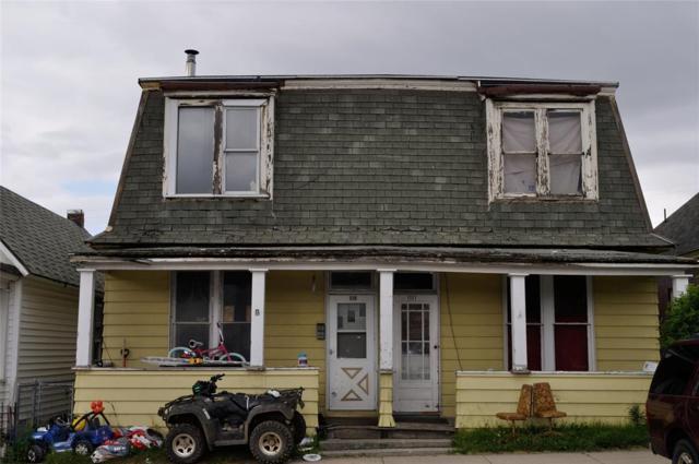1117 California Avenue, Butte, MT 59701 (MLS #335171) :: Black Diamond Montana