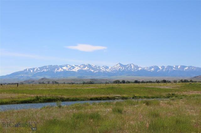 TBD Windsong Way, Big Timber, MT 59011 (MLS #335180) :: Black Diamond Montana