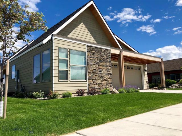 1386 Post Drive, Bozeman, MT 59715 (MLS #335184) :: Black Diamond Montana