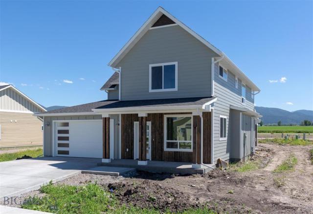 2042 Chipset, Bozeman, MT 59718 (MLS #335191) :: Hart Real Estate Solutions