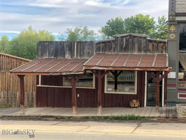 219 W Wallace Street, Virginia City, MT 59755 (MLS #335199) :: Hart Real Estate Solutions
